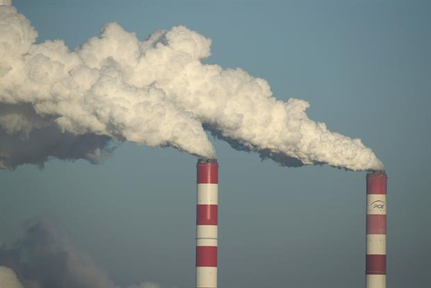 Poland's Belchatow power station, the world's largest lignite plant, is a major regional polluter. Photo: Sean Gallup/Getty Images