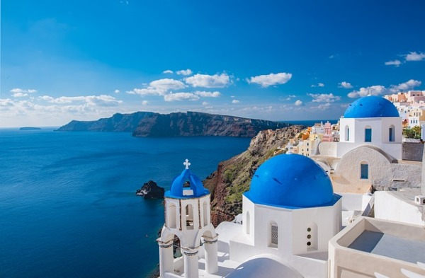 Countries - Greece