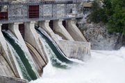 Renewable energy, hydropower