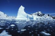 Climate, iceberg