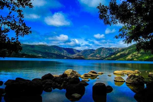 Nature: Spain - Sanabria Lake (JR)