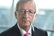 Jean-Claude Juncker (photograph: European People's Party, CC BY 2.0)