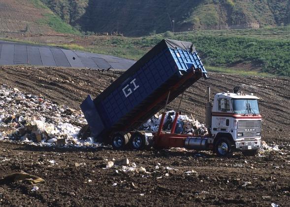 Waste - Landfill