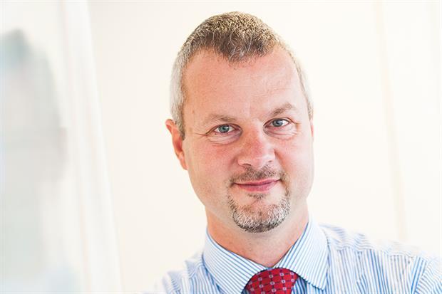 Marco Mensink: 'Enforcement is the weak point of environmental legislation in Europe'