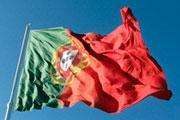 Portuguese flag (photograph: fdecomite, CC BY 2.0)