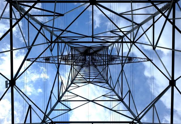 Energy - Electricity pylon (Pixabay)