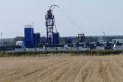 Fossil fuels, shale gas - Poland (Credit: Karol Karolus CCA SA3)