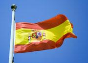 Flag, Spain
