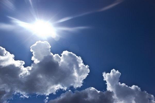 Sun - sun in the sky (copyright Pixabay)