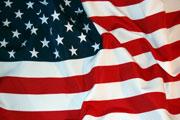 Flag, US (credit: Sergey Kamshylin/123RF)