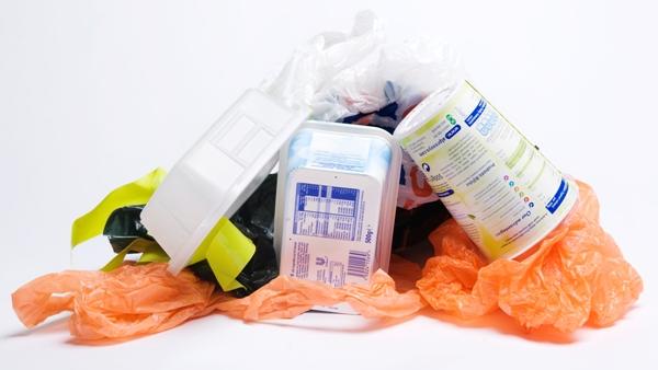 Packaging (WRAP)