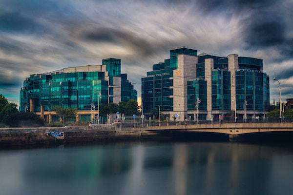 Ireland - offices in Dublin (Unsplash)