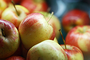 Apples (credit: Hiran Kanthatham/123RF)