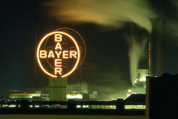 Corporate - Bayer (bayer.com)