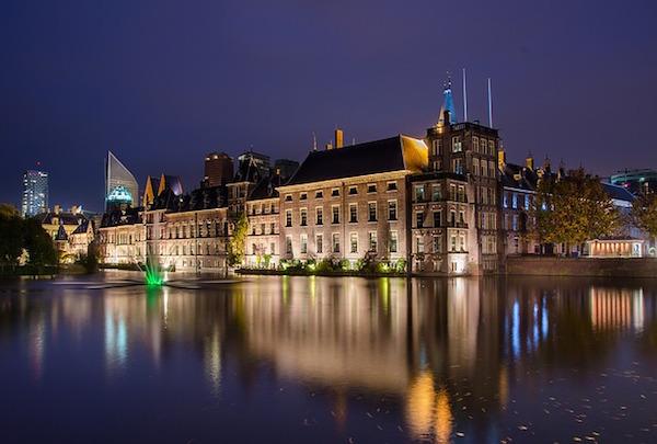 General - Dutch parliament (Pixabay)