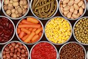 Chemicals, food packaging (credit: Markus Mainka/123RF)