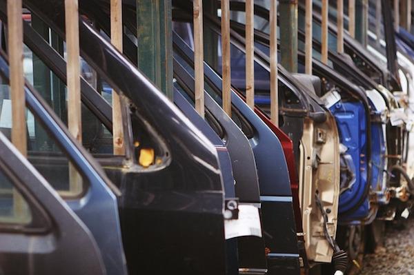 Transport - Car manufacturing (Pixabay)