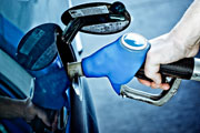 Fossil fuels, car fueling 1
