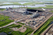 Low-carbon technology: SaskPower's Boundary Dam CCS project, Canada