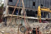 Waste, construction waste