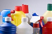 Chemicals, disinfectants (credit: Mark Huls/123RF)