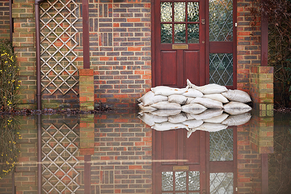 Climate, flooding (photograph: Ian Allenden/123RF)