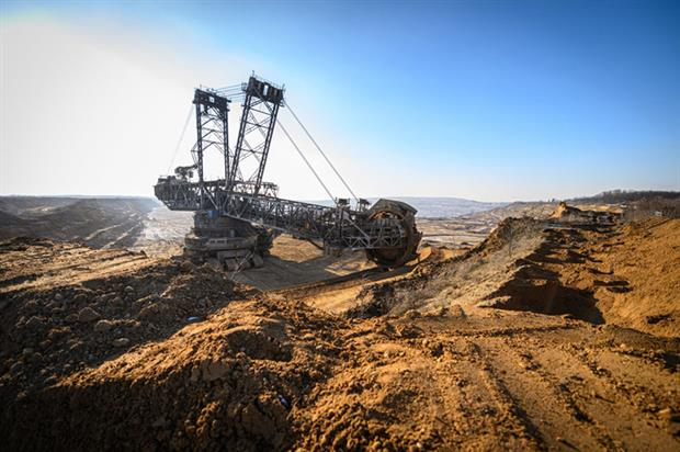 """Lignite: Commission's """"preliminary view"""" is that Germany's scheme """"is likely to constitute state aid"""" (Photo by Lukas Schulze/Getty Images)"""