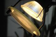 Energy efficiency, halogen light