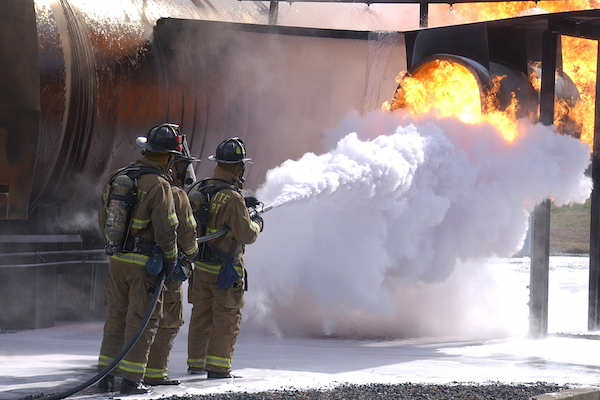 Chemicals - firefighting foam - PFOA (US Department of Defense)