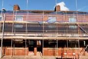 Building, construction 1 (Credit: Alex Parks CC-BY-2.0)