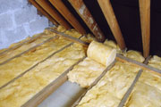 Energy efficiency, insulation