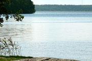 Water, lake