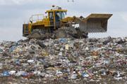 Waste, landfill 2