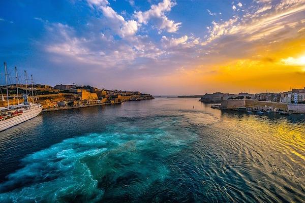 Nature - Mediterranean Malta (Pixabay)