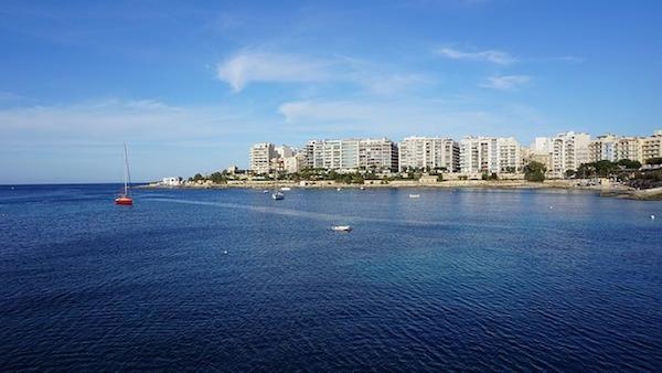 Nature - Mediterranean Sea, St Julian (Malta) (Pixabay)
