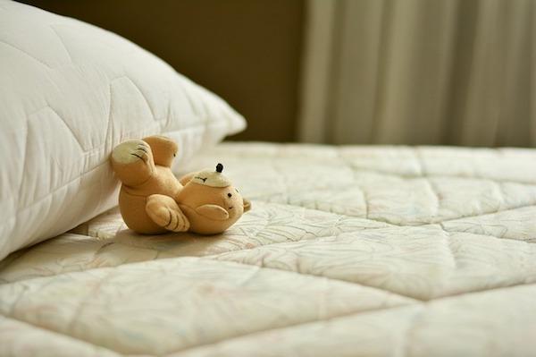 Products - children's mattress (Pixabay)
