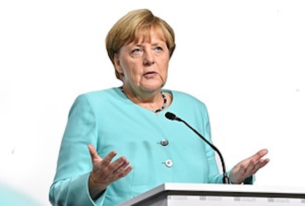People - Angela Merkel (Pixabay)