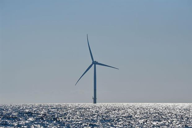 Offshore wind: 110 offshore wind farms in a dozen countries contain a total of 5,047 turbines (TOBIAS SCHWARZ/AFP via Getty Images)