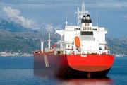 Transport, oil tanker