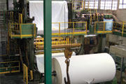 Manufacturing, paper