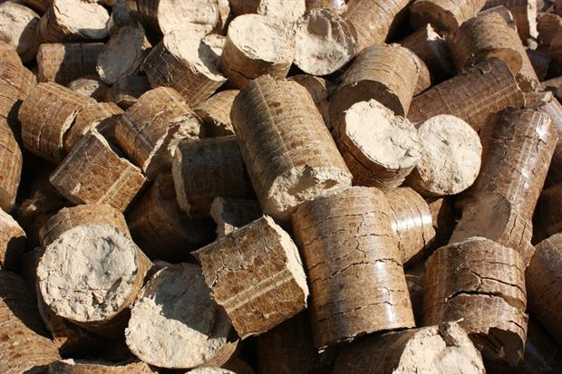 Bioenergy - Pellets (Pixabay)