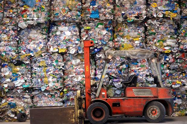 Plastic: report published last month suggested that chemical recycling processes have yet to be proven at scale (Photo by: marka/Universal Images Group via Getty Images)