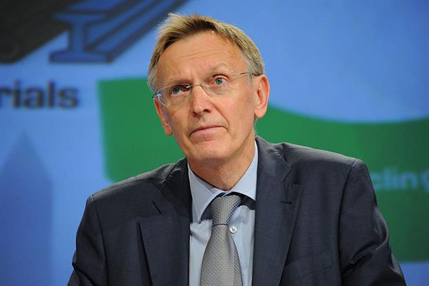 Potocnik: 'The European Green Deal is really a kind of breakthrough' (Photo by Dursun Aydemir/Anadolu Agency/Getty Images)