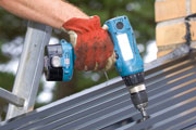 Energy using product, cordless electric drill