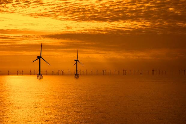 Recovery plan: calls for investment in renewable energy (Photo by: ARTERRA/Universal Images Group via Getty Images)