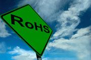 Hazardous substances, ROHS