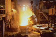 Manufacturing, smelting