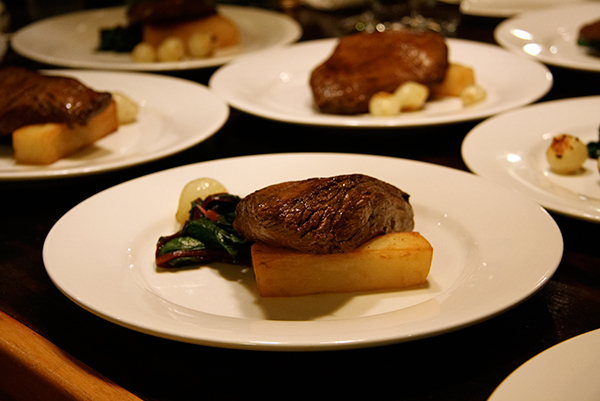 Products, steak (photograph: Matryosha/Flickr)