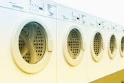 Energy using product, washing machines