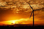 Renewable energy, wind turbine 2